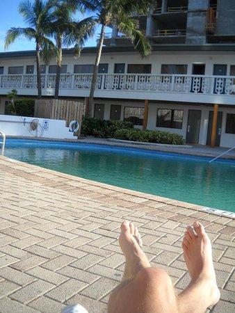 Travelodge Monaco N Miami and Sunny Isles Beach照片
