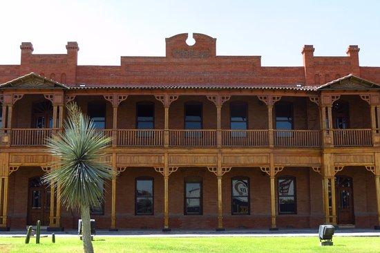 Torreon, المكسيك: Museo de los Metales Peñoles