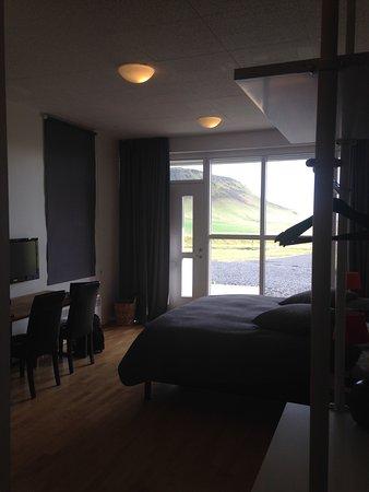 Foto Volcano Hotel