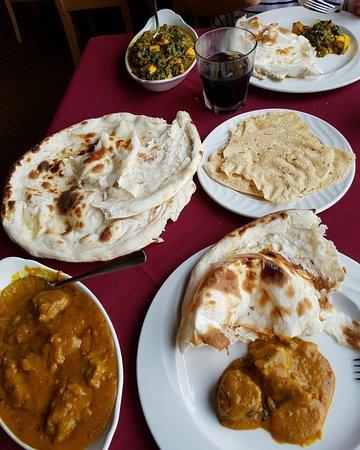 Saber's Taste of India: IMG_20160907_182425_large.jpg