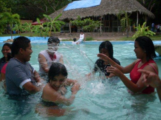 Imagen de El Carrizal Hotel Spa & Aguas Termales