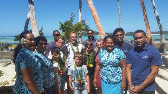 Tavewa Island, Φίτζι: 20160902_131243_large.jpg