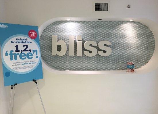 Bliss Spa At W South Beach Miami