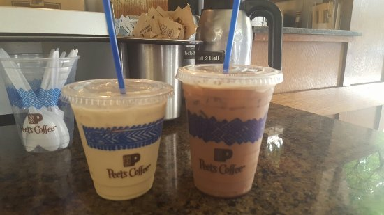 Peet's Coffee & Tea Sheraton Waikiki Photo