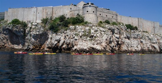 Dubrovnik Local Tours