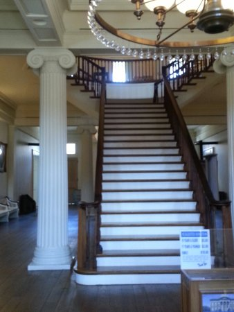 Old State Capitol State Historic Site: 20160906_143433_large.jpg