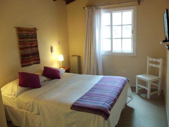 Hosteria Costa Bonita : Habitacion