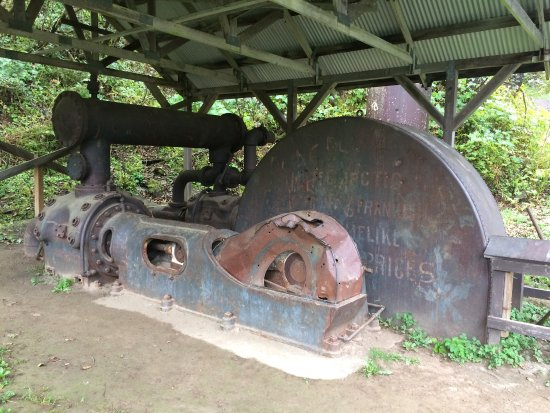 Last Chance Mining Museum: photo1.jpg