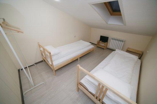 Hostel Mansarda