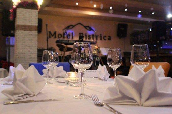 Motel Bistrica Maglaj