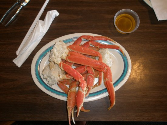 bennett s calabash seafood no 2 myrtle beach menu prices rh tripadvisor com