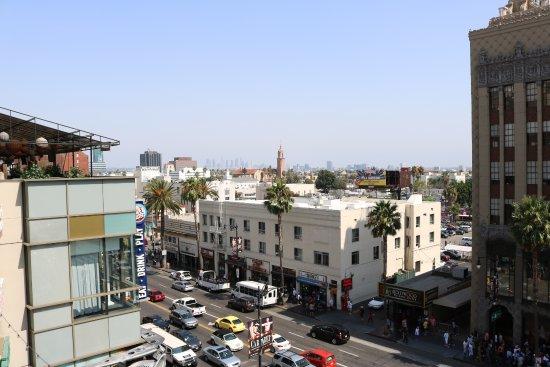 好莱坞高地广场