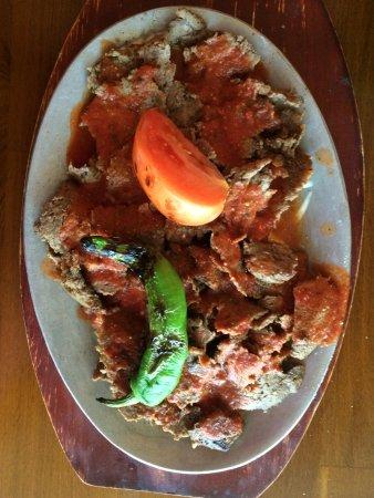 Flanders, นิวเจอร์ซีย์: Iskender Kebab