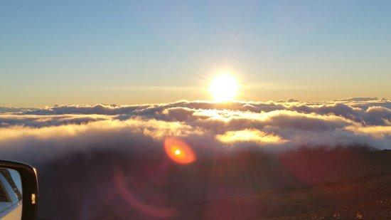 Parque Nacional Haleakala, Hawái: 20160907_061816_large.jpg