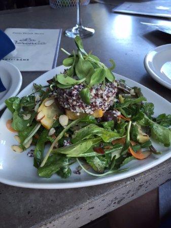 La Merenda : Great Quinoa disk