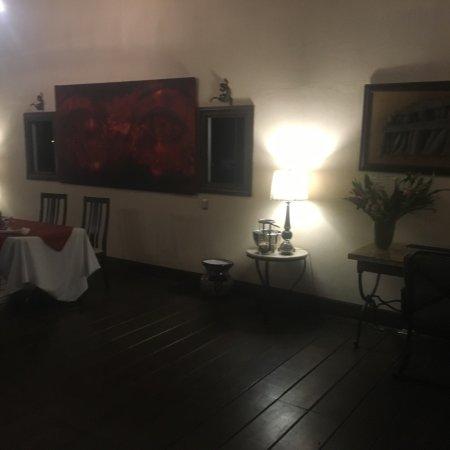 BEST WESTERN Hotel Zima: La zona del restaurante habiente acogedor