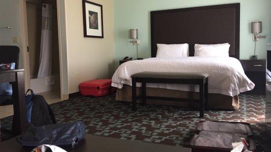 Hampton Inn & Suites Nashville @ Opryland: photo1.jpg