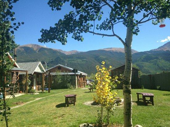 The Windspirit Cottage & Cabins