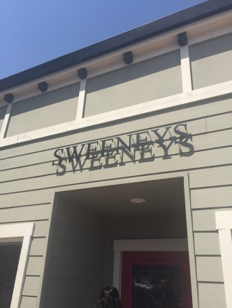 Sweeney's Grill and Bar