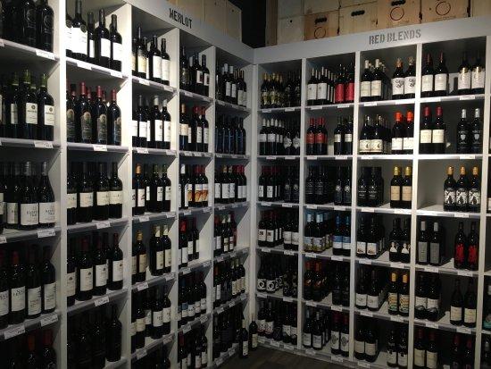 Sardis Park Wines