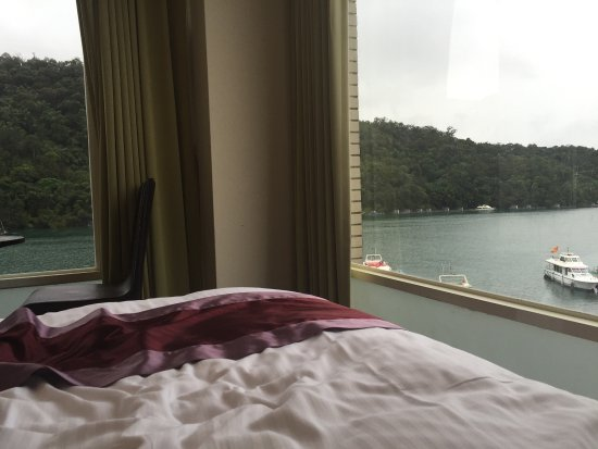 Shui Yang Boatel Hotel: photo0.jpg