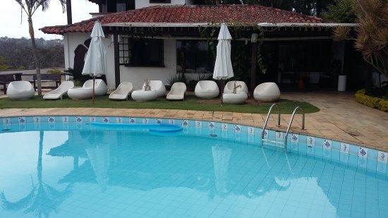 Buzios Arambare Hotel Resmi