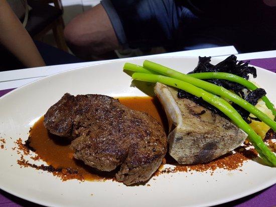 Chef Bar: Steak Special