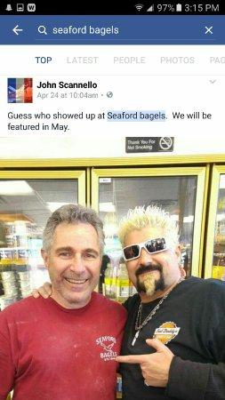 Seaford Bagels