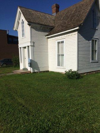 Le Sueur, Миннесота: Exterior shot.