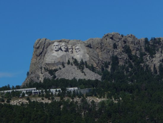 Mount Rushmore Tours Rapid City Sd