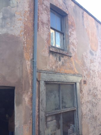 Susannah Place Museum: still standing