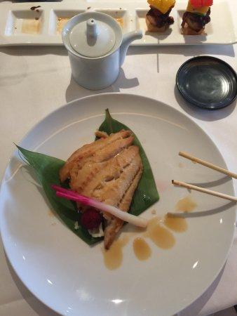 Bluefin Fine Japanese Cuisine: photo4.jpg