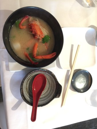 Bluefin Fine Japanese Cuisine: photo7.jpg