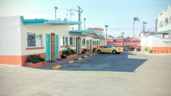 Motel Reno Updated 2017 Prices Lodge Reviews Tijuana Mexico Tripadvisor