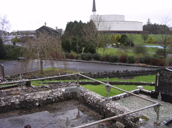 Ground of Our Lady of Knock