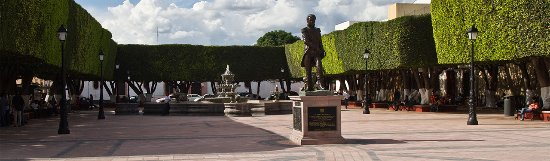 Hotel Villa del Villar: Jardin guererro