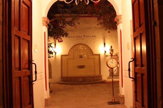 호텔 비야 델 비야르 사진