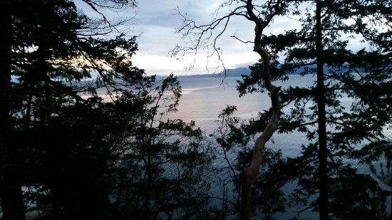 Halfmoon Bay, Kanada: Rockwater Secret Cove Resort