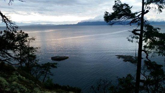 Halfmoon Bay, แคนาดา: Rockwater Secret Cove Resort