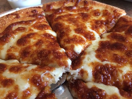 Chardon, OH: Cheese pie