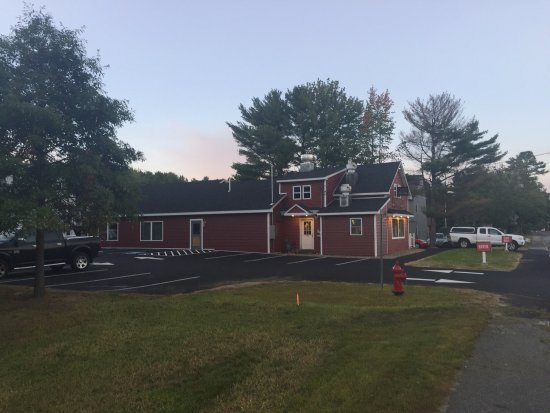 The 10 Best Restaurants Near University Of Maine In Orono