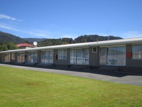 Ross Motels