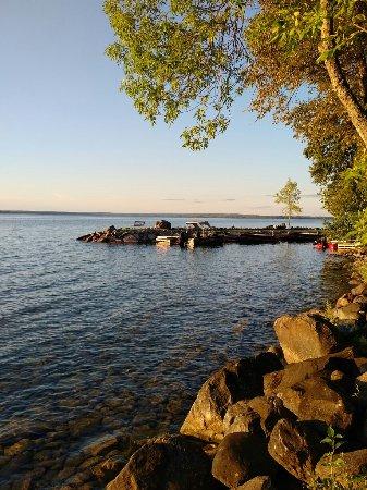 Mindemoya, Καναδάς: IMG_20160903_1930321_large.jpg