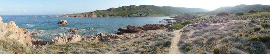 Trinità d'Agultu e Vignola, Italia: Spiaggia e calette