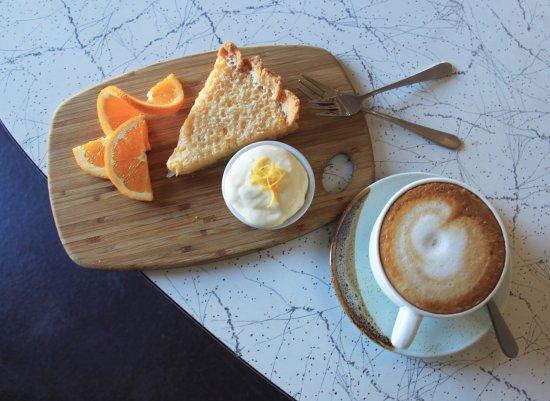 Pomonal, ออสเตรเลีย: Homemade Cakes