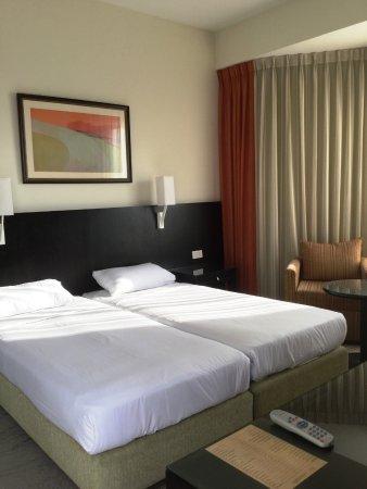 Ein Kerem Hotel Photo