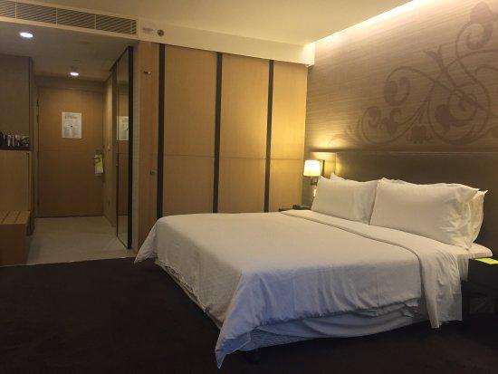 曼谷素坤逸15 福朋喜來登酒店照片