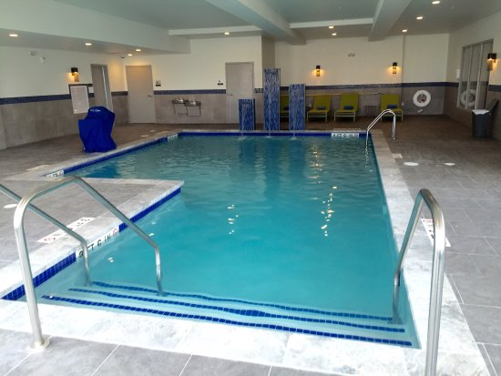 Hilton Garden Inn Lubbock: Photo5