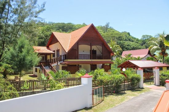 Photo of Takamaka Residence Mahe Island