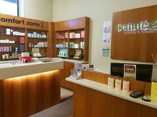 Beaute Skin Bar & Beauty Clinic